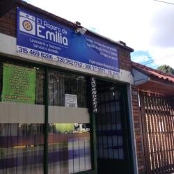 El Ropero De Emilia en Bogotá