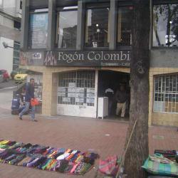 Fogón Colombia en Bogotá
