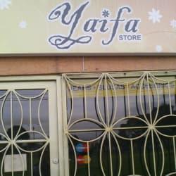 Yaifa Store en Bogotá