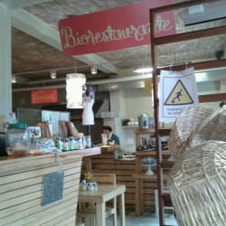 Restaurante Vivir Bonito en Bogotá
