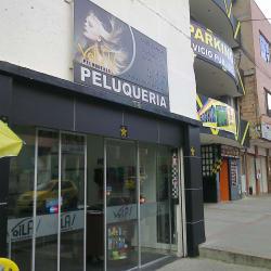Voila Peluquería en Bogotá