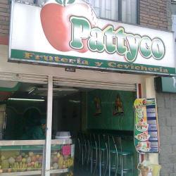 Pattyco  en Bogotá