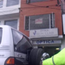 Óptica Visión Glass en Bogotá
