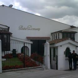 Pedro Domecq Vinos y Licores en Bogotá