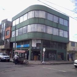 Peletería La 17 en Bogotá