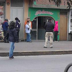 Pelucos Carrera 6 en Bogotá