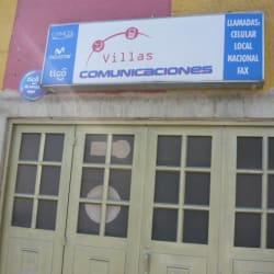 Villas Comunicaciones en Bogotá