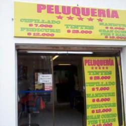 Peluquería 5 Estrellas en Bogotá