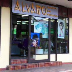 Peluquería Alvaro en Bogotá
