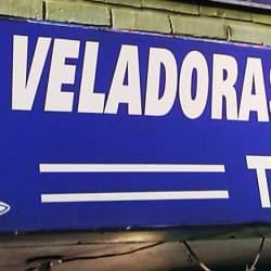 Veladoras y Velones en Bogotá