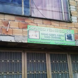 Carpintería y Ebanistería O.D en Bogotá