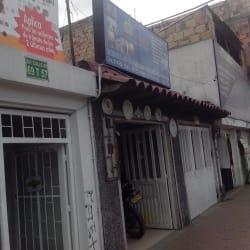 Cubillos Diseños y Acabados en Bogotá