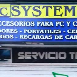 Pc System en Bogotá