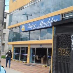 Inter Muebles en Bogotá