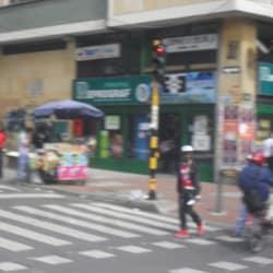 Mauris Copias  en Bogotá