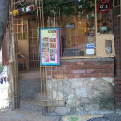 Arepa & Taco en Bogotá