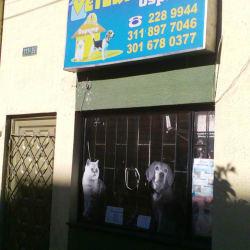 Veterinaria Ospump en Bogotá