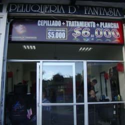 Peluquería D'Fantasia en Bogotá
