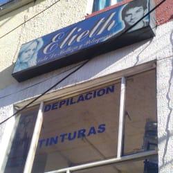 Peluquería Elieth  en Bogotá