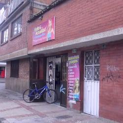Peluquería Estilos y Actualidad en Bogotá