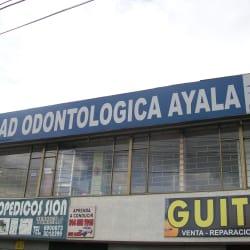 Unidad Odontológica Ayala  en Bogotá