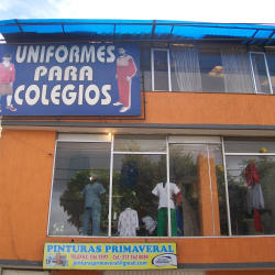 Uniformes para Colegio en Bogotá