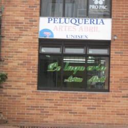 Peluquería Artes Abril   en Bogotá