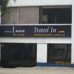 Travel In en Bogotá