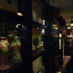 Trattoria Italia Rustica en Bogotá