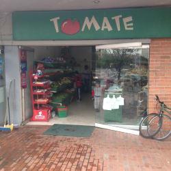 Tomate Supermercado  en Bogotá