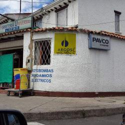 Ferretería Universal en Bogotá