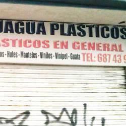 Majagua Plásticos en Bogotá