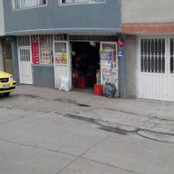 Tienda Los Cerezos en Bogotá