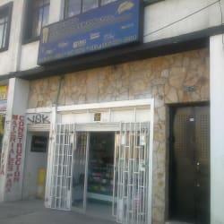 Odonto Suministros Ltda en Bogotá