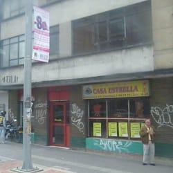 Casa Estrella en Bogotá