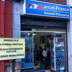 Peluquería Génesis en Bogotá