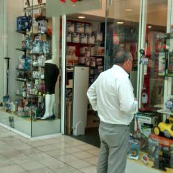 A3D - Mall Plaza Vespucio  en Santiago