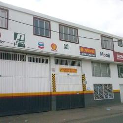 Distribuidor Tecniussautos en Bogotá
