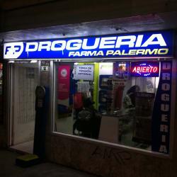 Droguería Palermo  en Bogotá