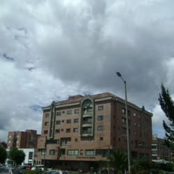 Clínica Vascular Navarra en Bogotá