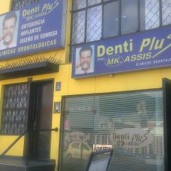 Denti Plus Por MK Assis en Bogotá