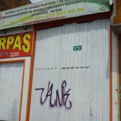 Envases E  Industriales en Bogotá