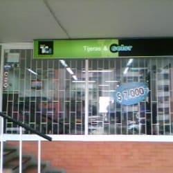 Peluquería Murano en Bogotá