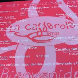 La Casserole  en Bogotá