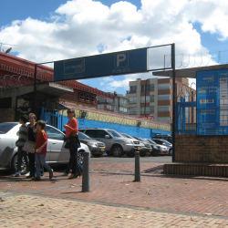 City Parking Avenida 19 en Bogotá