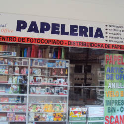 Pepeleria Virtual Office  en Bogotá