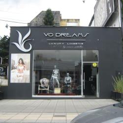 VC Dreams Luxury Lingerie en Bogotá