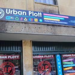 Urban Plott en Bogotá