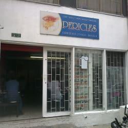 Pericles en Bogotá