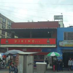 Viking Pub en Bogotá